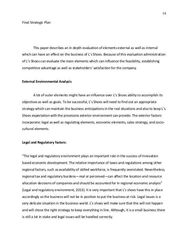 Individual Reflective Essay