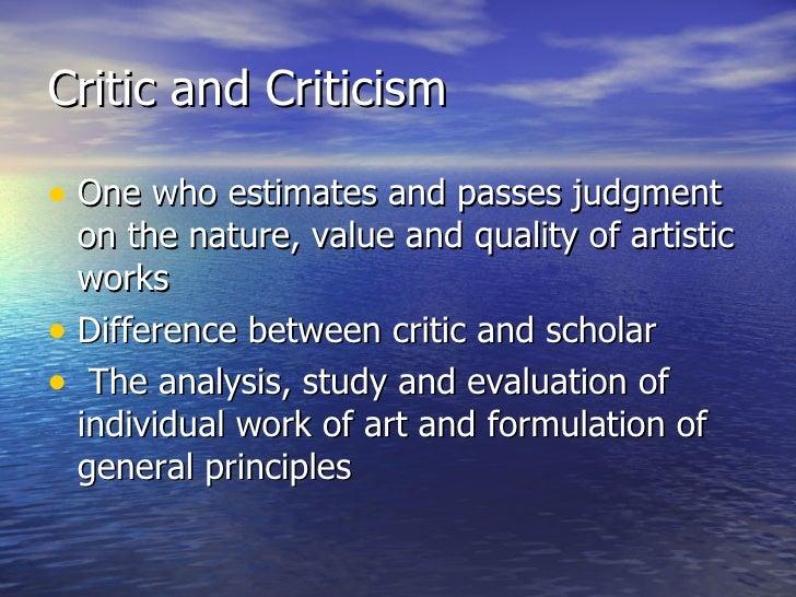 Bushra Critcal Theory