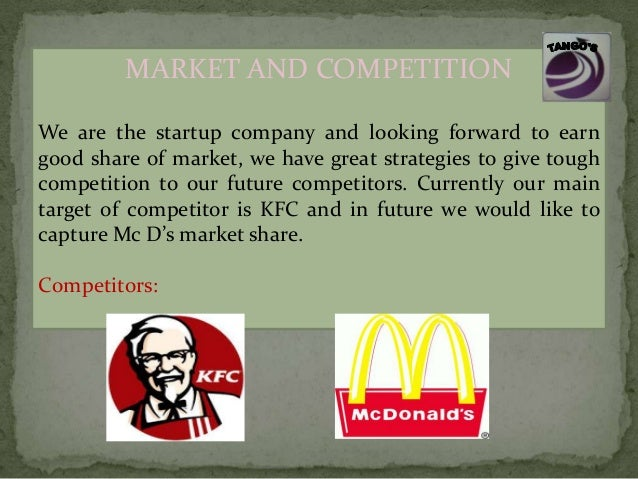 Market share business plan