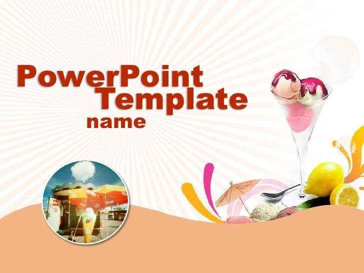 Wondershare business PPT template 4