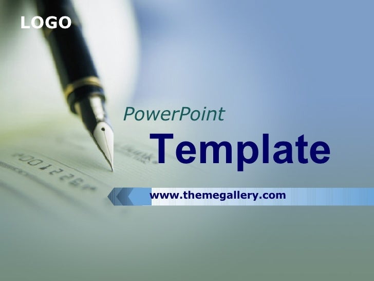 Template www.themegallery.com PowerPoint