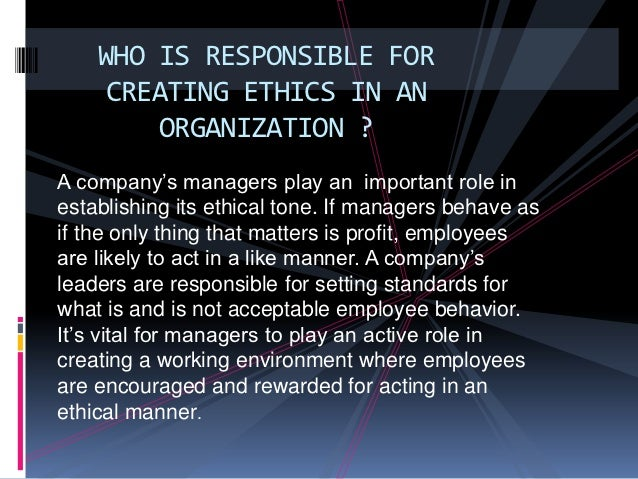 leadership ethics research paper The paper advances an understanding of ethical leadership in the malaysian  business environment and offers an agenda for future research in the corporate.