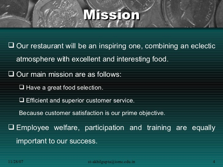 Complete Guide on How to start a Restaurant Business in India