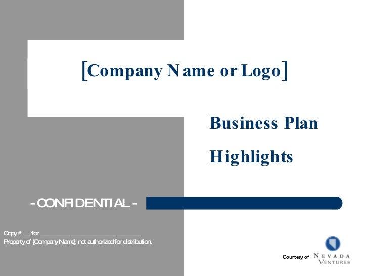 business plan template for entrepreneur visa