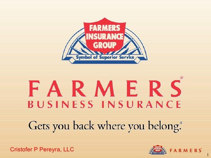Cristofer P Pereyra, LLC