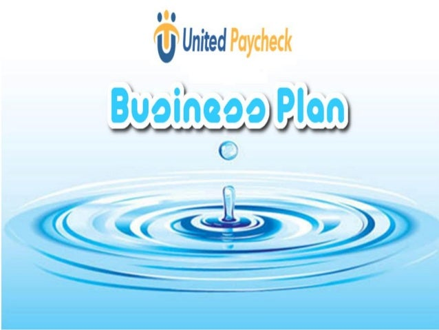 United Paycheck Business Overview.