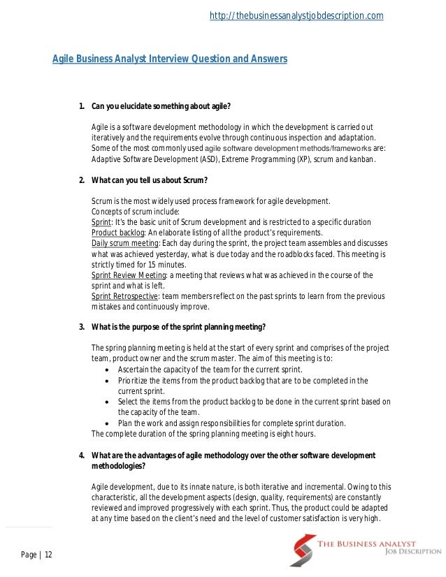 Pcfinancial business model list questions and answers