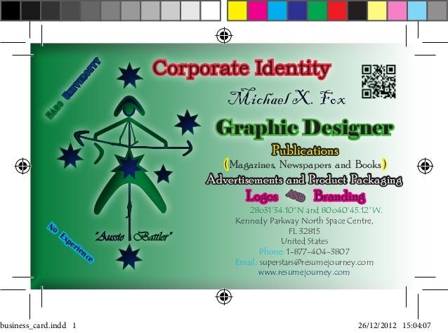 Corporate Identity                            ty                        si                      er                  iv    ...