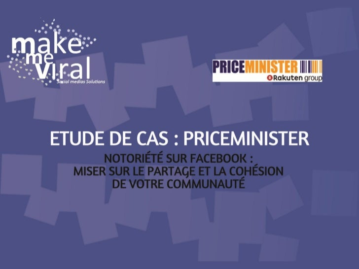 www.make-me-viral.com Facebook : Make Me ViralTwitter : @Make_Me_Viral
