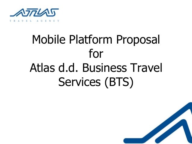 Business case 4mobile