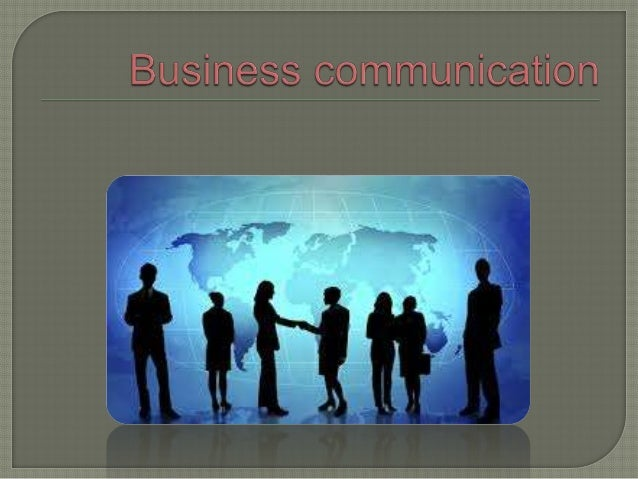 Business communication made by jyoti shokeen]