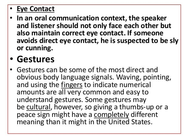 Business communication research paper