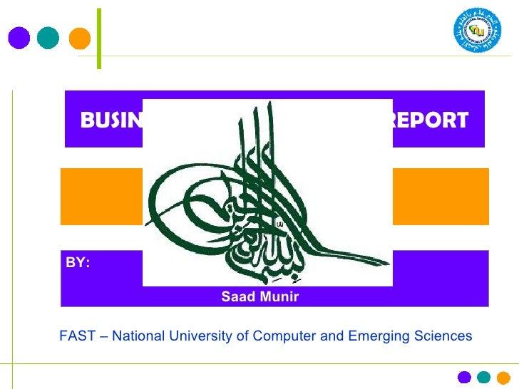 Business communication   i ~presentatio ~ pakistan debt trap [cause and effect]