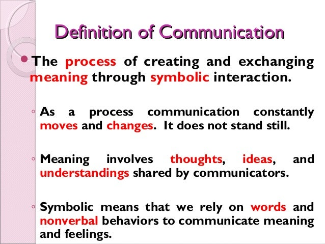 definition business communication Learn the business communication definition including its importance, functions and types such as verbal, written and electronic.