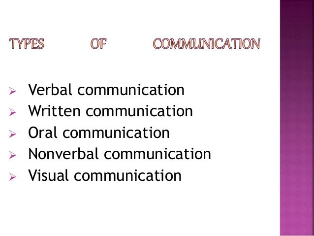 importance of written communication Writing is important because it improves communication skills, creative thinking and creativity writing is necessary for both school and work writing also helps the.