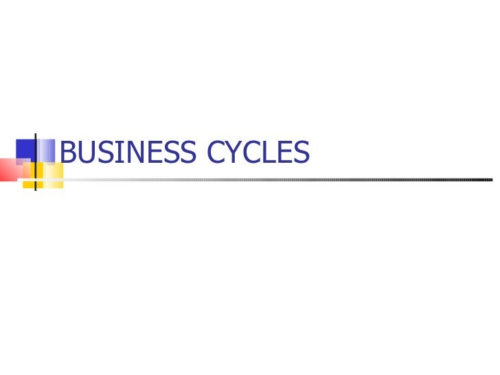 Business+cycles