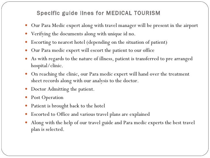 Tour guide business plan