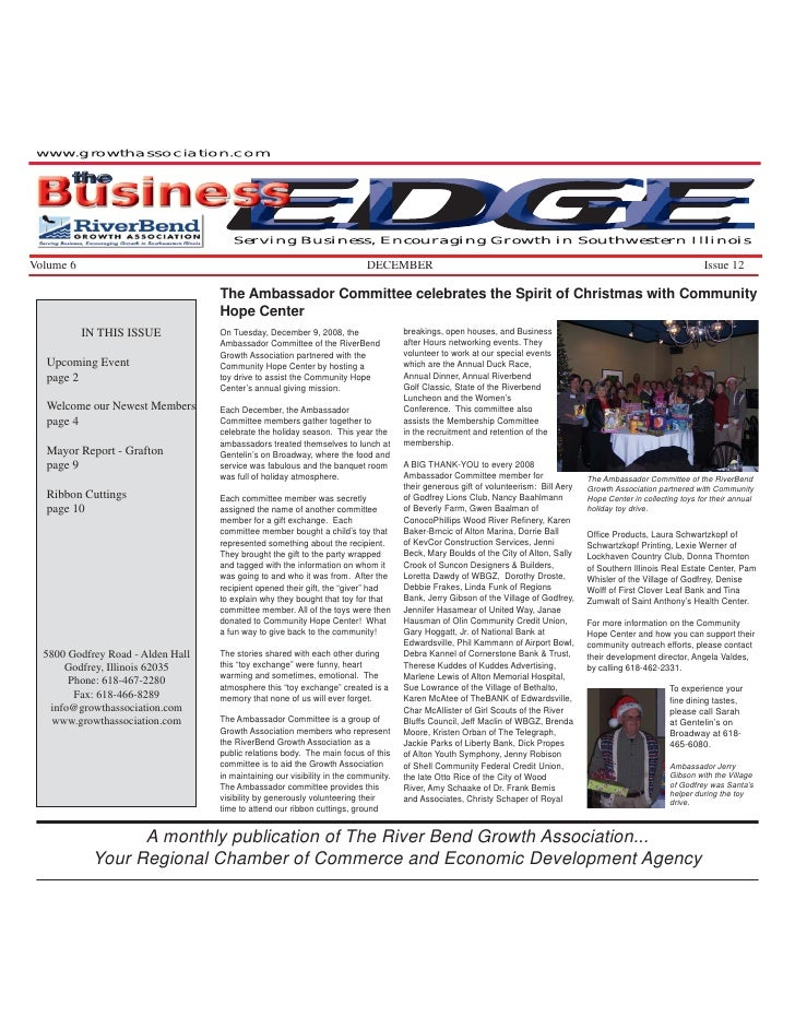 Business Edge December2008