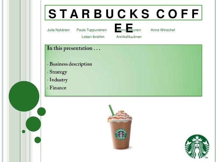 Business english/company presentation