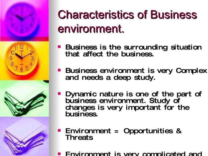 characteristics of business report Characteristics of a good report reports must be clear, concise, complete and correct good reports follow the four c's rule clear information has to be understood at the.