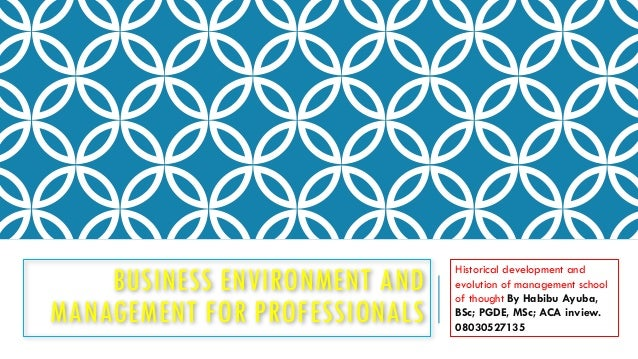 Environmental and Wildlife Management business subjects in college