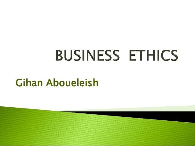 Gihan Aboueleish