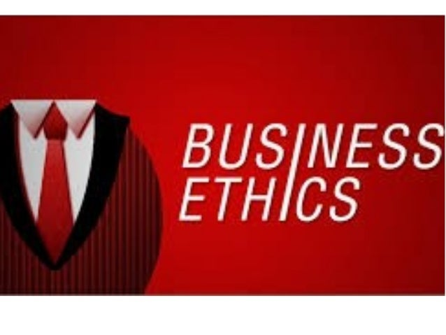 I. Why Should We Study Business Ethics?  1) Studying business ethics is very important because in it lies the success of a...