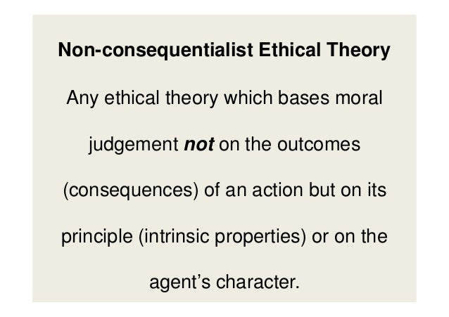 an analysis of the main features of utilitarianism as an ethical theory Features: machiavellianism, religiosity, and utilitarianism asiye toker gökçe  to  analyse the data obtained from a sample of 271  the rest's model identifies  four steps in ethical decision-making processes: (1) identifying the  therefore,  both deontological and teleological theories must be taken into.