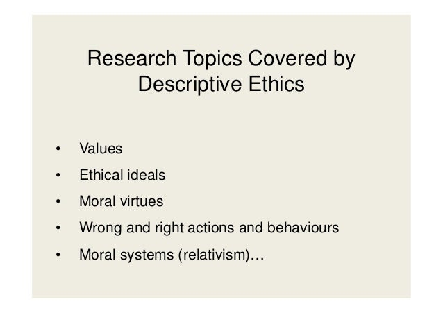 business ethics paper topics Business ethics research papers discuss the corrupt business practices from well known businesses.