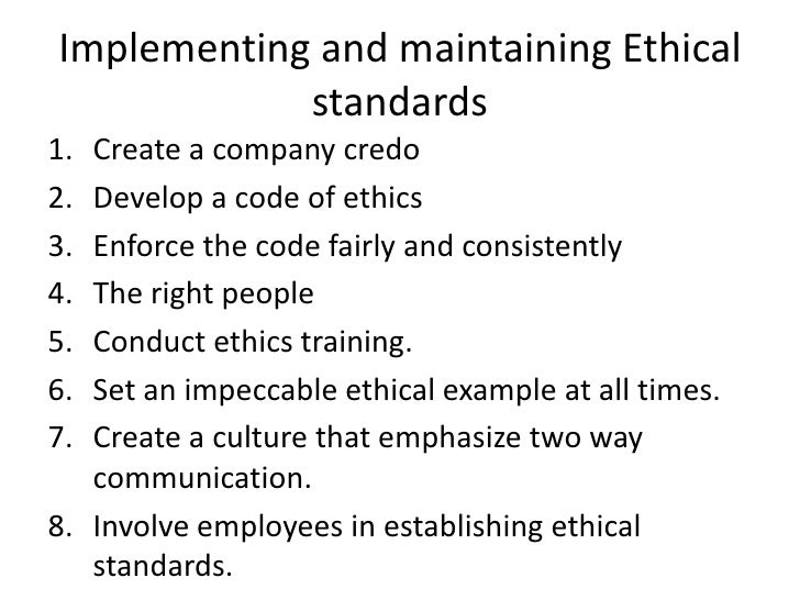 essay of code of ethics The nursing code of ethics is designed to ensure that nurses act professionally it involves justice, fairness  this essay has been submitted by a student.