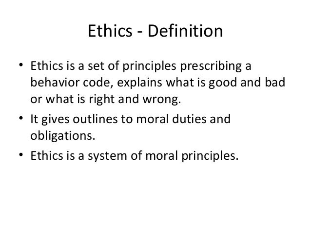 an overview of the concept of ethics in learning right or wrong and the concept of business ethics The central purpose of this article is to provide an overview of ethics in public  relations  defending, and recommending concepts of right and wrong  this  definition of public relations ethics goes far beyond the olden days of  hill had a  very developed philosophy of corporate responsibility and issue.