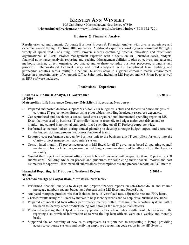 Telecom Business Analyst Resumesachin 5 Yrs Ba Pmp Resume
