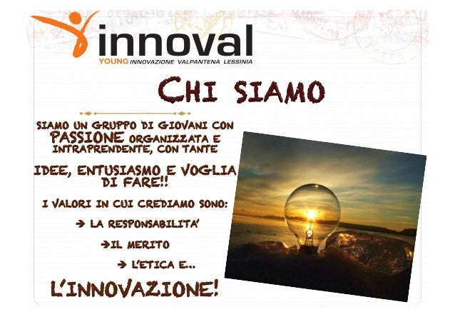 Innoval Young Business Game