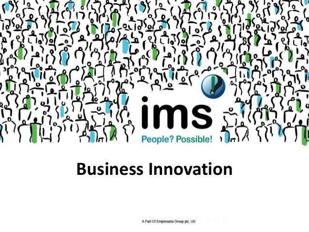 Business innovation for recruitment industry