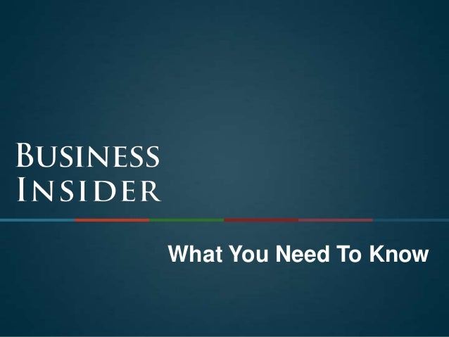Business insider   screens are proliferating