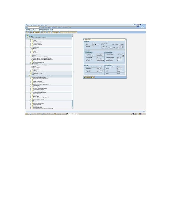 Business Intelligence - JRM