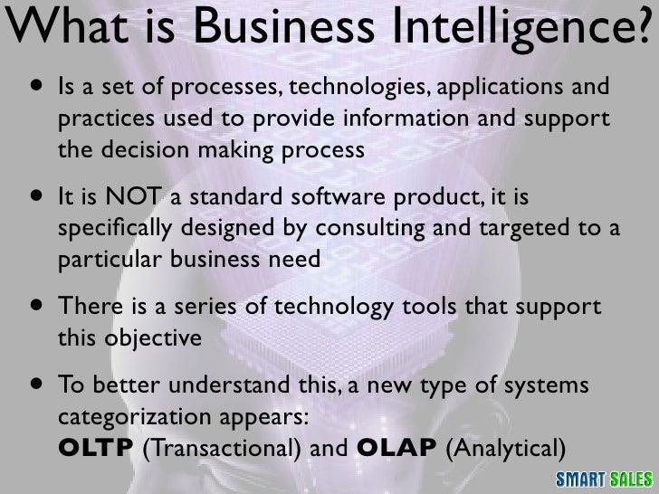 business intelligence presentation  1  2