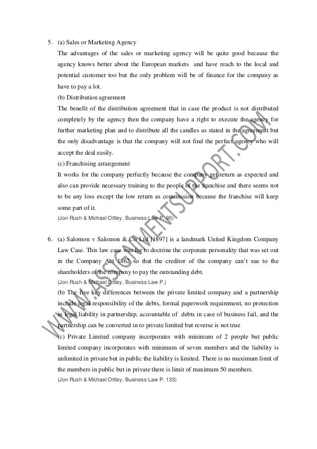 writing legal essays Essays and writing there are five main types of writing assessment task used in the law school essays, research essays, thesis essays, cases notes and court reports  the emphasis in this form is to introduce students to the basics of legal research and develop their writing and comprehension skills.