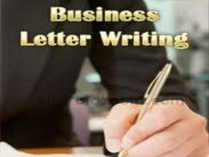 Business letters areformal letters used for business-to-business, business-to-client, or   client-to-business   correspond...