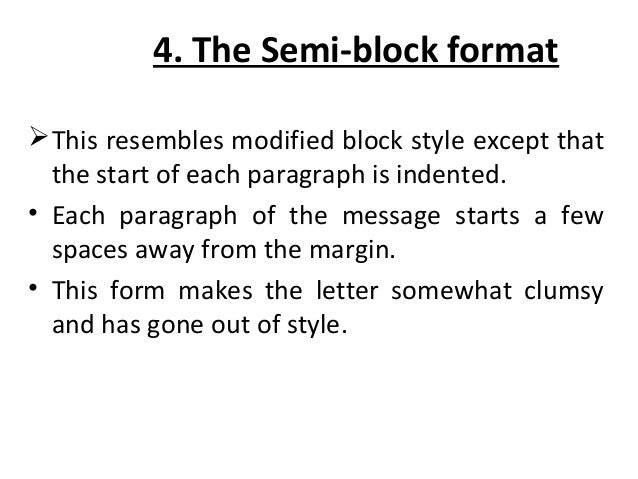 Essay block help