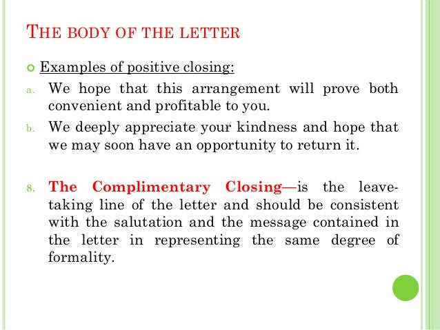 Break Letter Closing free cover letter template reed recurring – Sample Closing a Business Letter