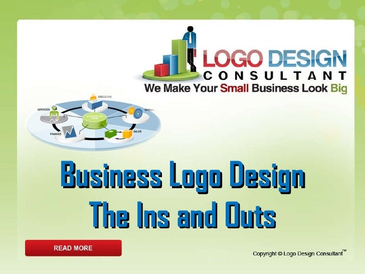Business Logo Design The Ins and Outs