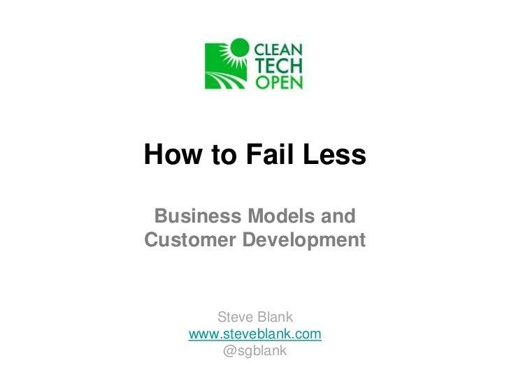 Business model canvas_steve_blank_cleantech_open_academy_2012
