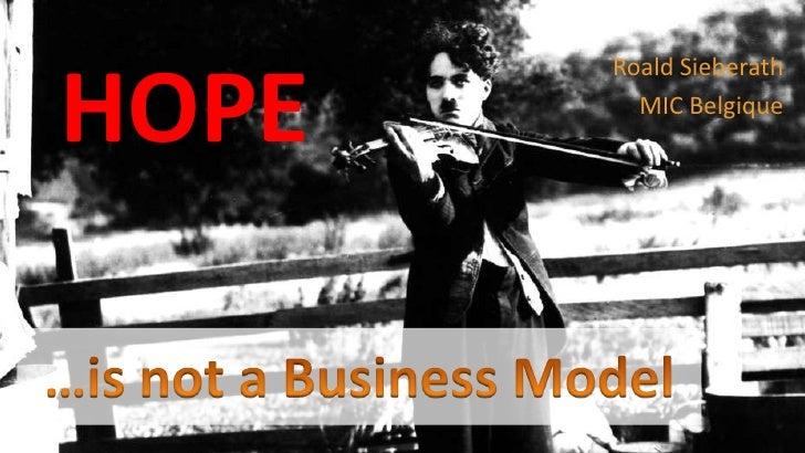 Business model generation for it entrepreneurs