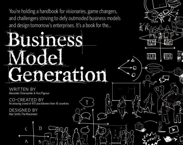 Businessmodelgenerationpreview 100125081253-phpapp01