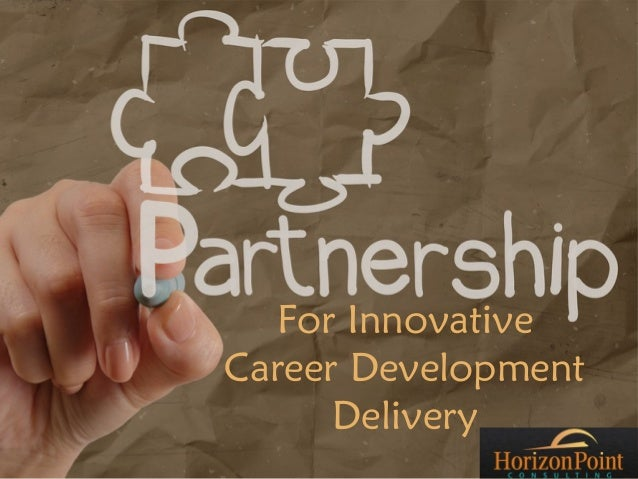 Business partnerships for Career Coaching Delivery