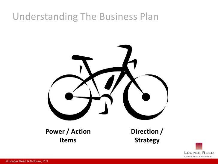 Setting a business plan
