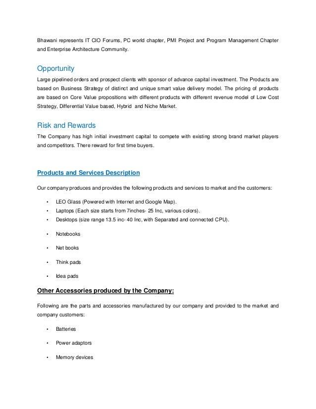 Firewood business plan pdf