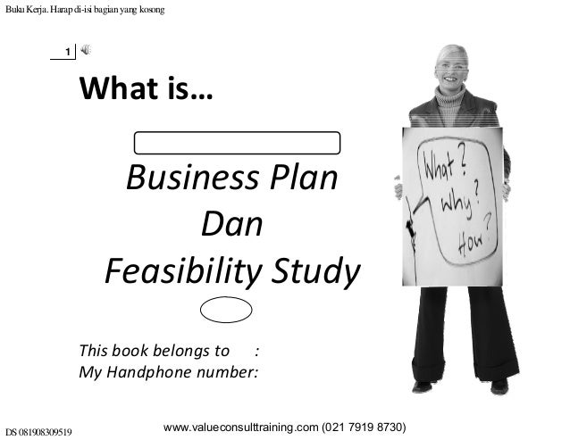 what is a business feasibility plan
