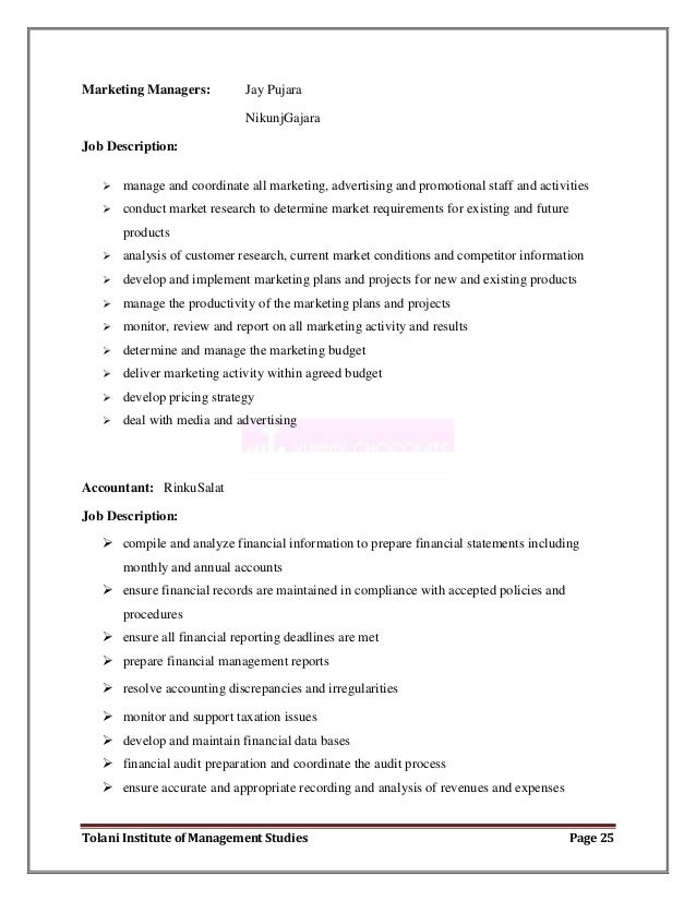 Business plan examples chocolate